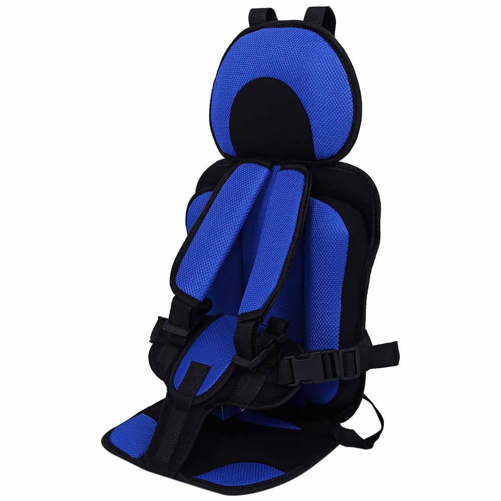 Portable Adjustable Baby and Kids Car Seat