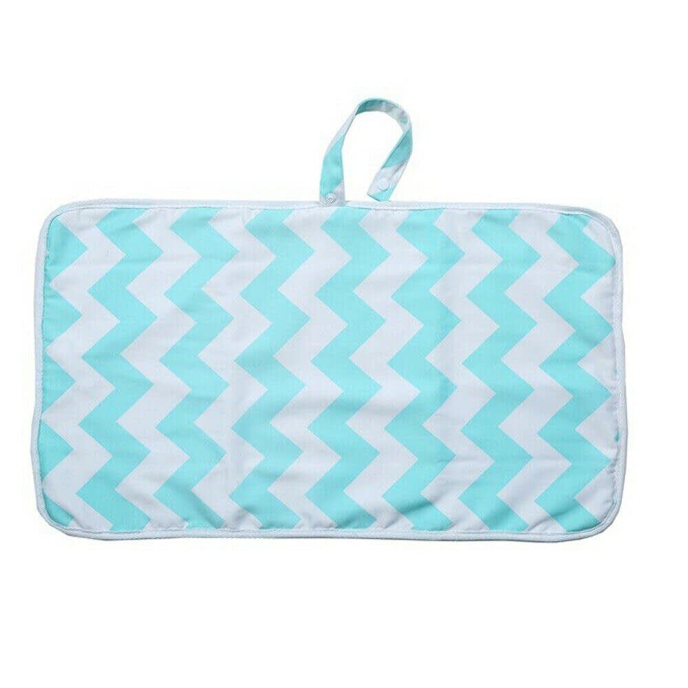 Babies Portable Diaper Changing Pad