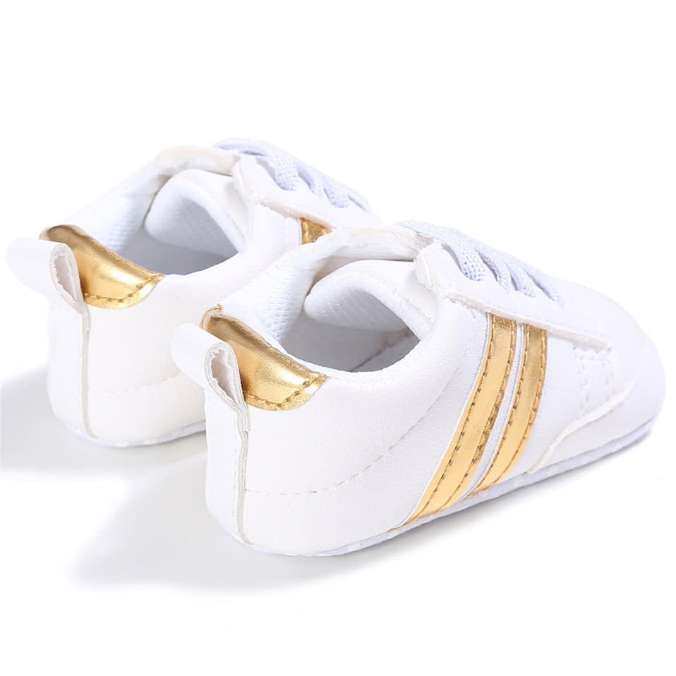 Baby's Sports Style Shoes