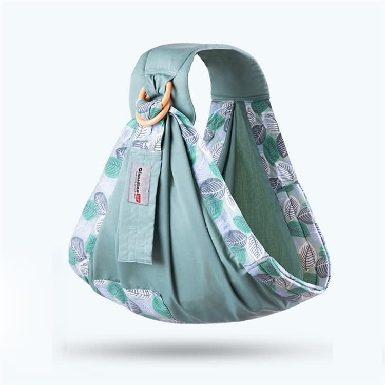 Dual Use Baby Wrap Carrier